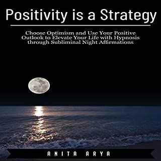 Positivity Is a Strategy cover art