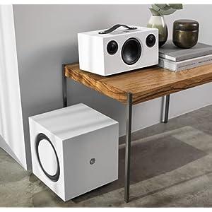 Audio Pro Sub Woofer and Surround Sound