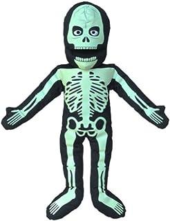 """25"""" Skeleton (Glow in Dark), Ventriloquist Style Puppet"""