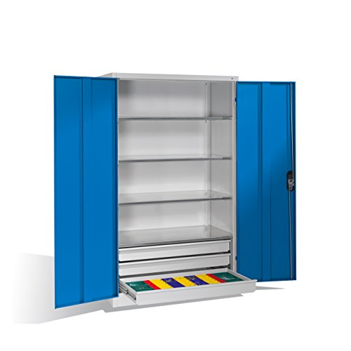 Acciaio inox ala porta congelatore Serie 89come grossraum congelatore