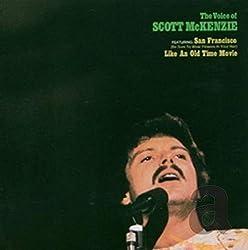 Voice of Scott McKenzie