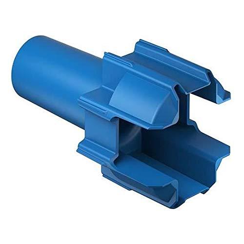 Kaiser Dosen-Setzwerkzeug 1090-22 Zubehör für Dose/Gehäuse für Montage in der Wand/Decke 4013456549319