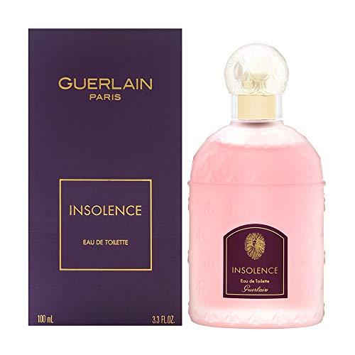 Guerlain Insolence Eau de Toilette Vapo 100 ml