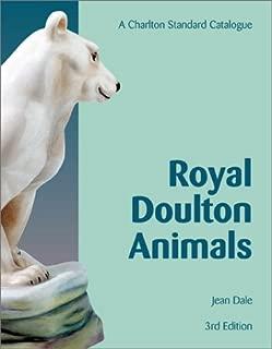 Royal Doulton Animals (3rd Edition): A Charlton Standard Catalogue