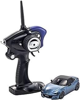 Kyosho Mini-Z MA-020 AWD Sport Blue Mica Mazda Roadster Micro RC Car