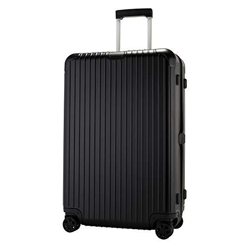 [ リモワ ] RIMOWA エッセンシャル チェックイン L 85L 4輪 スーツケース キャリーケース キャリーバッグ 83273634 Essential Check-In L 旧 サルサ [並行輸入品]