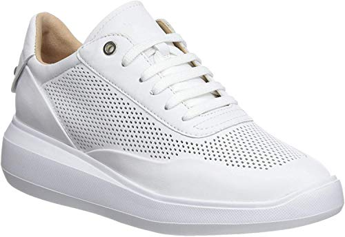 Geox D Rubidia A, Zapatillas para Mujer