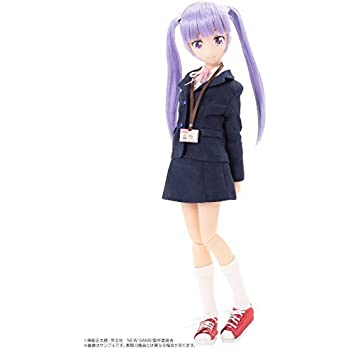 AZONE ピュアニーモキャラクターシリーズ No.102 NEW GAME! 涼風青葉