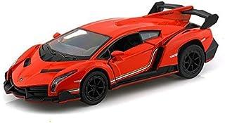 Lamborghini Veneno 1/36 Orange by Lamborghini