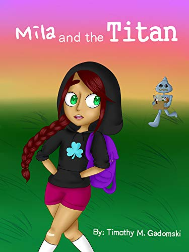Mila and the Titan (English Edition)