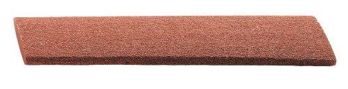 Cote a spessore pietra abrasiva per zoccolo permesso coltello ideale per alta qualità un'affilatura di Hufmessern 126 x 32 x 6 mm