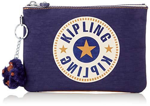 Kipling Iaka muntportemonnee/cosmeticatasje, verpakking van 3