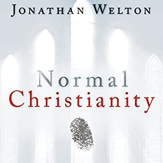 Normal Christianity     If Jesus is Normal, What is the Church?              By:                                                                                                                                 Jonathan Welton                               Narrated by:                                                                                                                                 Jonathan Welton                      Length: 7 hrs and 6 mins     39 ratings     Overall 4.9