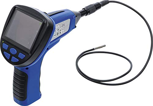 BGS 63247   Endoskop-Farbkamera mit LCD-Monitor