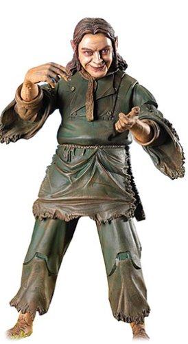 Smeagol der Hobbit - Actionfigur