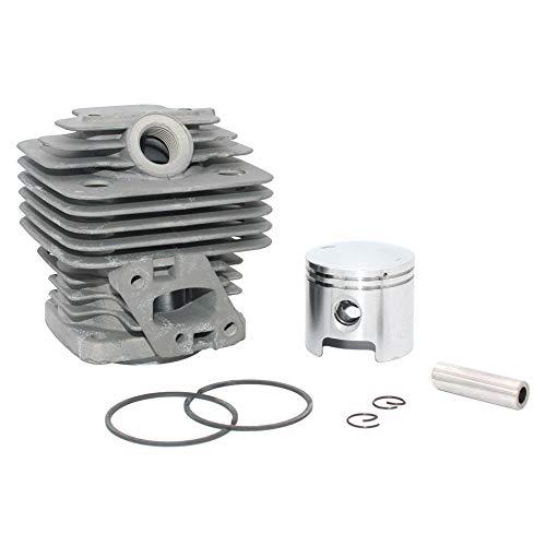 Kit de piston de cylindre à gros alésage pour débroussailleuse Echo PE-310 PE-311 SRM-310 SRM-310S SRM-310U SRM-311 SRM-311S SRM-311U A130000260 P021003080