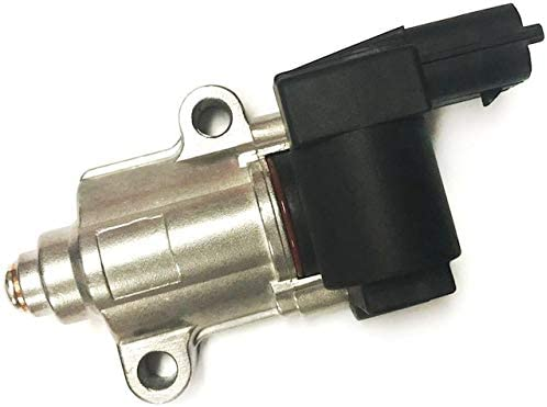 Idle Air Control Valve Max High quality new 72% OFF - Compatible with Kia 2006-2011 Rio 1.6L