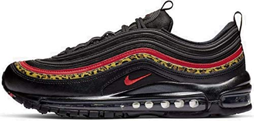 W AIR MAX 97 - BV6113-001, Nero, 4 UK