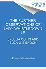 The Further Observations of Lady Whistledown ペーパーバック