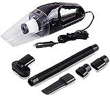 Car Vacuum - Keekos Portable Vacuum Cleaner for Car, High...