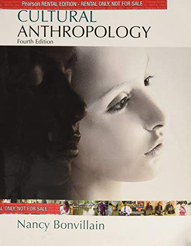 Cultural Anthropology (subscription)