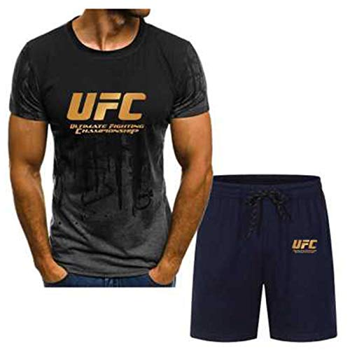 Camisetas Trajes de Camiseta de los Hombres de Moda, Ropa De