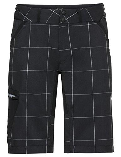 VAUDE Herren Hose Men's Craggy Shorts, black, XL, 408430105500