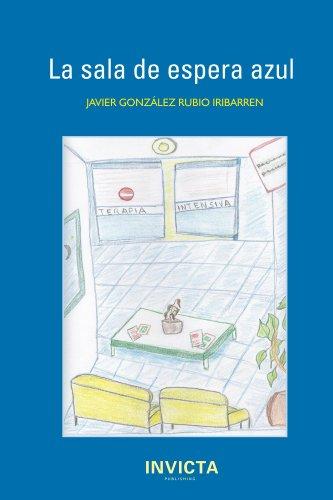La sala de espera azul