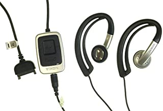 Nokia Pop Port Sport Headset AD-45/HS-29 for 7210, 6100, 9300, 9500, E50, E60, E