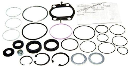 Edelmann 8521 Power Steering Gear Box Major Seal Kit by