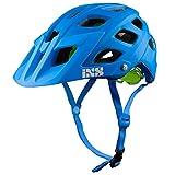 IXS Trail RS All Mountain Helmet Blue S/M