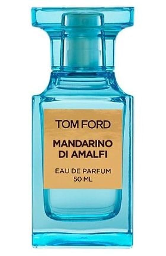 導体コメンテータースポーツをするトムフォード TOM FORD 香水 マンダリーノ ディ アマルフィ パルファム 50ml メンズ/レディース [並行輸入品]