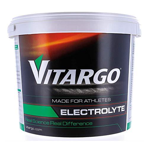 Vitargo Electrolyte Aroma Limone - Confezione da 2 kg