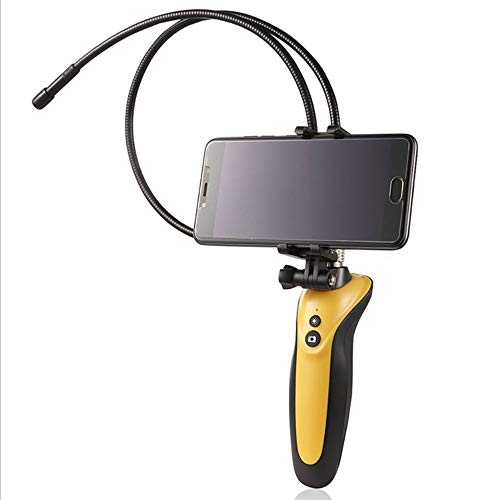 LF HD 8.5Mm Wasserdichter Industriegriff WiFi Endoskop, Schlauchendoskop, Kontrollkamera 2 Megapixel HD, Für Android-System
