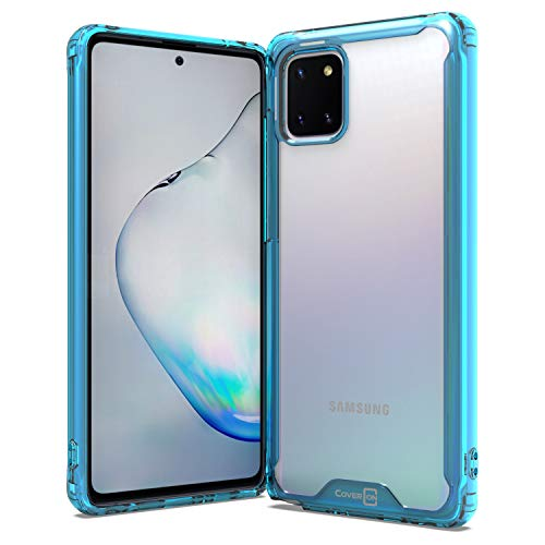 CoverON Designed for Samsung Galaxy Note 10 Lite Case/Galaxy A81 Case