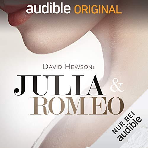 Julia & Romeo cover art