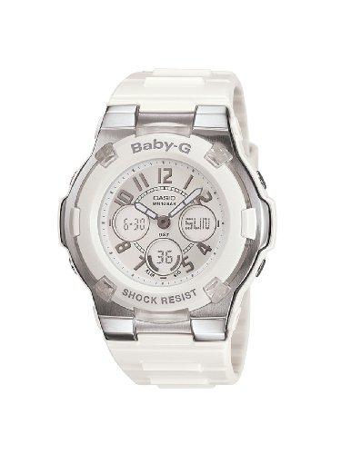 Casio Women's Baby-G Shock-Resistant Sport Watch