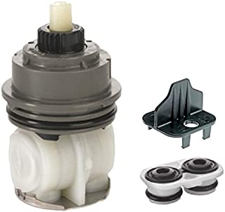 RP46463 Cartridge Assembly Replacement For Delta Monitor 17 Series (2006-Present) Shower Faucet RP46073 Seat and Spring Adapter included