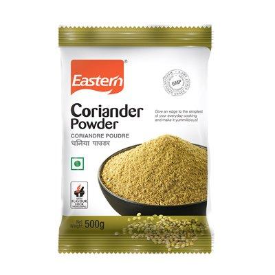 Eastern Coriander Powder, 500g