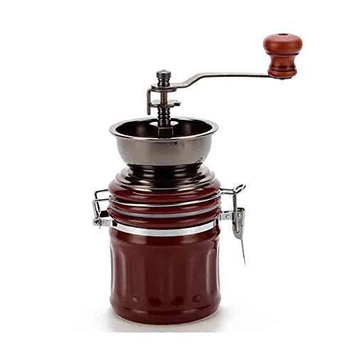 NFGHH Keramik Handschleifer Kaffeemaschine