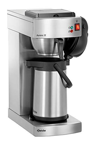 Bartscher Kaffeemaschine Aurora 22-190157