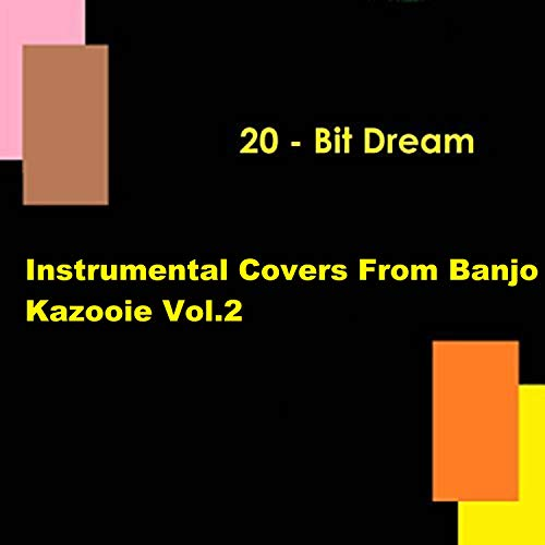 Instrumental Covers From Banjo Kazooie, Vol. 2