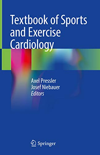 Textbook of Sports and Exercise Cardiology (English Edition)