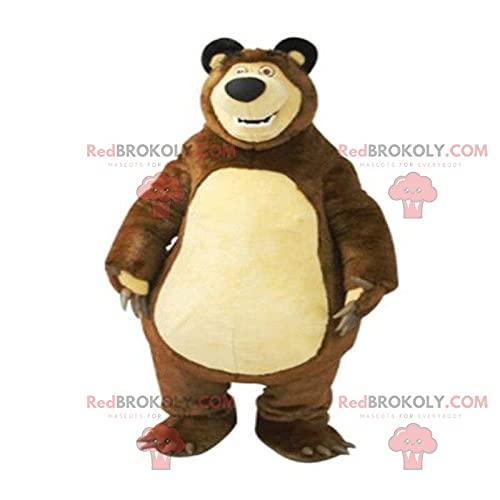 venta de masha y el oso fabricante SpotSound