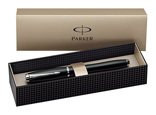 Parker 150965 - Bolígrafo, color negro