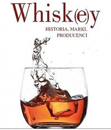 Whisky. Historia, marki, producenci - Westerlund Ă rjan [KSIÄ ĹťKA]