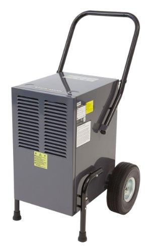 STAHLMANN Luftentfeuchter Bautrockner LE60 PROFI-Maschine max. 60L / 24h