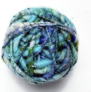 Knitcollage - Castaway Yarn (Seaglass Sparkle)
