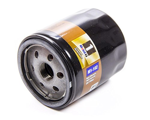 Mobil Synthetic Oil Filter