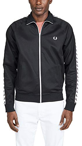 Fred Perry Chaqueta Taped Track